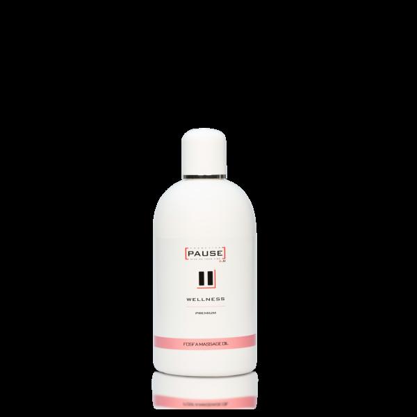 Fosfa Massage Oil