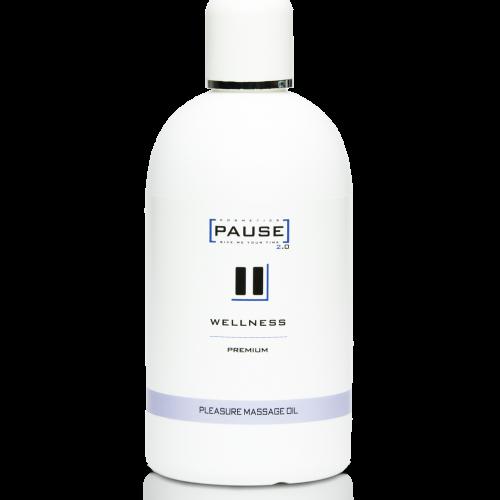 Pleasure Massage Oil
