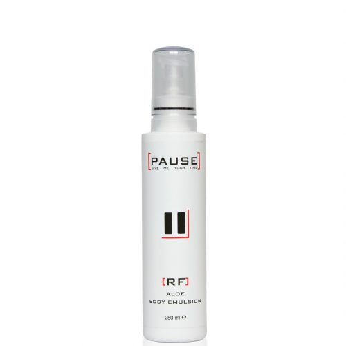 Aloe Body Emulsion - RF