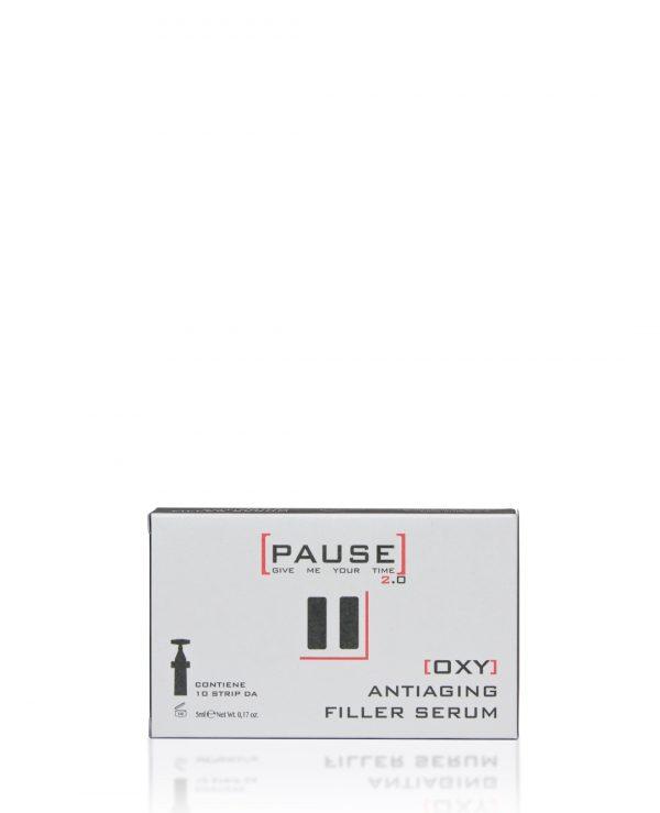 Oxy - Antiaging Filler Serum