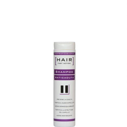 BioProfessional Fast Action - Shampoo Anticaduta