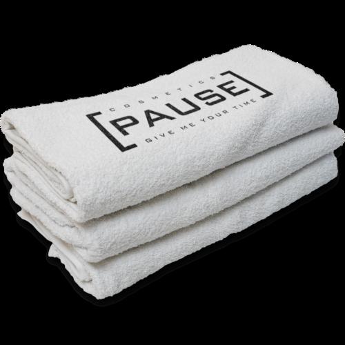 Asciugamano Piccolo [PAUSE]